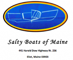 Salty Boats of Maine