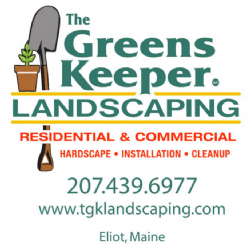 The Greens Keeper Landscaping Company